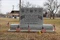 Image for Aubrey Veterans Memorial - Aubrey, TX