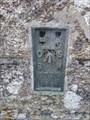 Image for Flush Bracket 1735 - St Gabriel, Postbridge, Devon