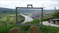 Image for Framed View Mosel valley and Kröv - Kröv, Germany