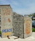 Image for Berlin Wall Slabs - Portland, ME