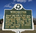 Image for Former Community of Winchester - Waynesboro, MS