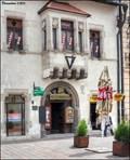"Image for OLDEST- restaurant in Slovakia:  ""Levocský dom"" in Košice"