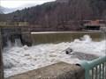 Image for Hurlbur Paper - Willow Mill Dam - Lee, MA, USA