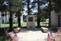 Image for Glasscock County Veteran's Memorial -- Garden City TX