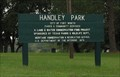 Image for Handley Park - Fort Worth, TX