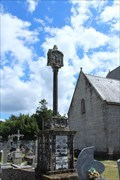 Image for Calvaire Saint-Michel - Questembert, France