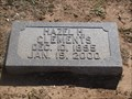 Image for 104 - Hazel H. Clements - Fairlawn Cemetery - OKC, OK