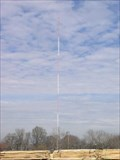 Image for GD1520 - WCMT Mast - Martin, TN