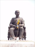 Image for King Chulalongkorn—Prachinburi, Thailand.