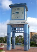 Image for Clock Tower Mosaic Tiles - Largo, FL