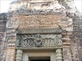 Image for East Mebon Temple Frieze - Angkor, Cambodia