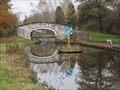 Image for Bridge 27 Over The Caldon Canal - Stanley, UK