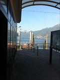 Image for Passenger Ferry Landing - Ascona, TI, Switzerland
