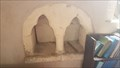 Image for Piscinas - St John the Baptist - Grimston, Leicestershire