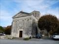 Image for Eglise Saint Pierre de Soubise,Nouvelle Aquitaine, France
