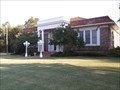 Image for Ardmore Carnegie Library - Ardmore, OK