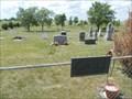 Image for Beni Israel Cemetery - Eudora, Ks.