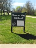 Image for Blossom Way Trailhead - Rogers AR