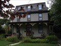 Image for Sarah Jesson House - Cattell Tract Historic District - Merchantville, NJ