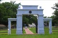 Image for Confederate Cemetery Arch