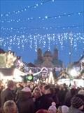"""Image for Bericht """"Neues Sicherheitskonzept beim Weihnachtsmarkt"""" - SPeyer, RP, Germany"""