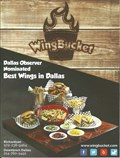 Image for Wing Bucket - Richardson, TX