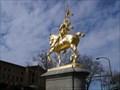 Image for Jeanne d'Arc - Philadelphia PA