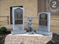 Image for Independent Vol. Fire Co. No. 2 Memorial - Hammonton, NJ