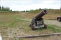 Image for Cannon at Ft. George - Castine, ME