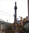 Image for Soldiers' and Sailors' Monument, Cleveland, OH