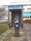Image for Telefonni automat, Praha, Pankrac II