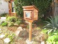 Image for Little Free Library at 1935 Virginia Street - Berkeley, CA