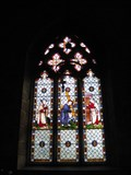 Image for St Mary's Church Windows - Southwick, Northamptonshire, UK
