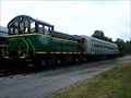 Image for Adirondack Scenic Railroad, Thendara, NY