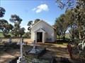 Image for St Paul's Church - Edwards Crossing, Western Australia