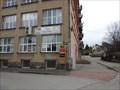 Image for Ceska posta 678 01 - Blansko, Czech Republic