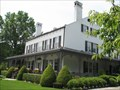 Image for Superintendent's Quarters - United States Military Academy - West Point, New York