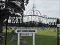 Image for Dexter Cemetery - Dexter, Missouri