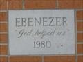 Image for 1950 - Dewey United Methodist Church - Dewey, OK