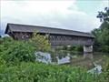 Image for Guelph's Lattice Covered Bridge