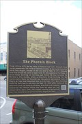 Image for The Phoenix Block -- Fort Smith AR
