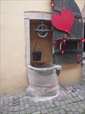 Image for Draw Well #5, Riquewihr, Haut-Rhin/FR