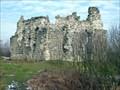 Image for Serednie Castle