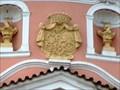 Image for Erb Valdštejnu-Vartemberku (Smetanovo námestí 61) - Litomyšl, Czech Republic