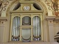 Image for Organ - St. Louis Cathedral - New Orleans, LA