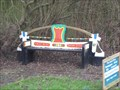 Image for Grand Union Canal side bench ,Northant's