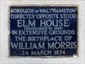 Image for Elm House - Forest Road, London, UK