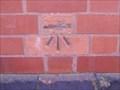 Image for Cut Mark - Hockley St., off Great Hampton St., Birmingham