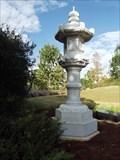 Image for Japanese Stone Lantern - Houston, TX