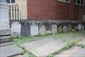 Image for St. John's Waterloo Cemetery --  London, Lambeth, UK